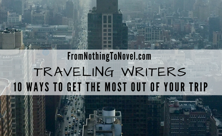 travel, writing, inspiration