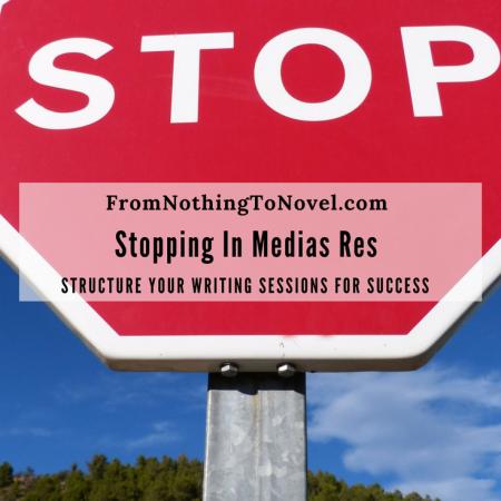 novel writing, tips and tricks, writer's block