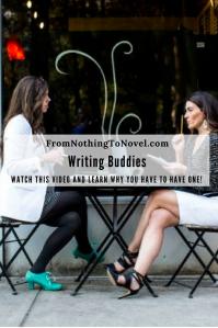 writing strategies, tips and tricks, novel writing, writing feedback
