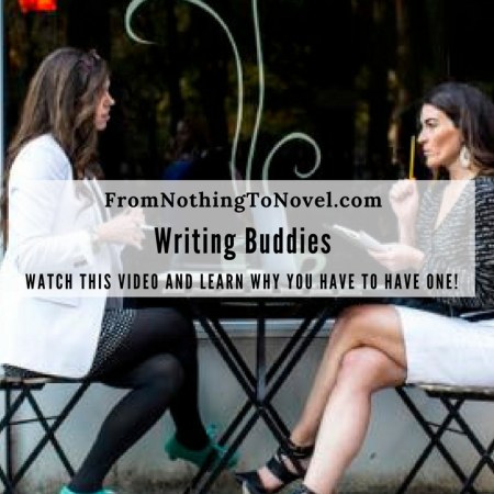 writing strategies, tips and tricks, novel writing, writing feedback