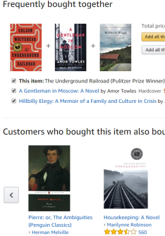 Amazon, research, genre