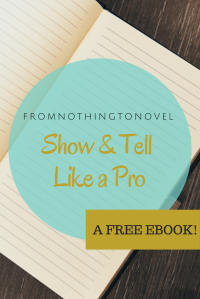 readers, writers, novels, writing advice, tips and tricks