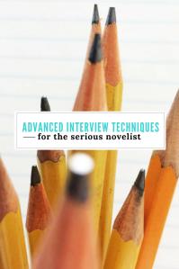 interview, novel, creative writing, novelist, research methods