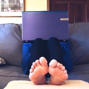 introvert, writer